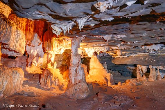 Cavernas de Coração de Jesus