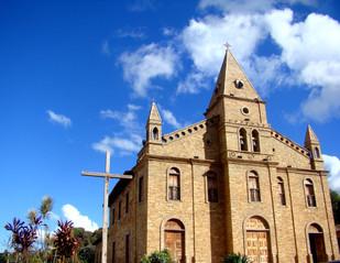 Igreja Matriz de Grão Mogol