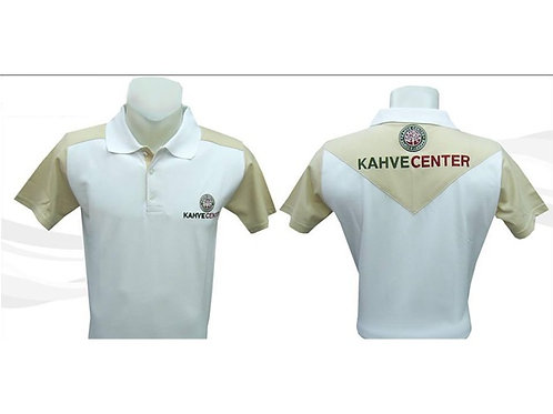Kahve Center T Shirt