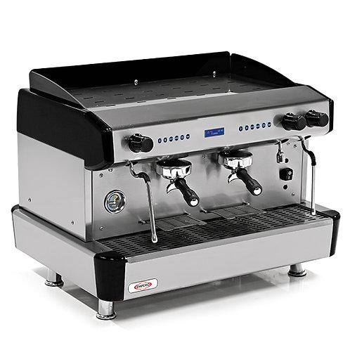 Cappuccino ve Espresso Makinesi 2 Gruplu