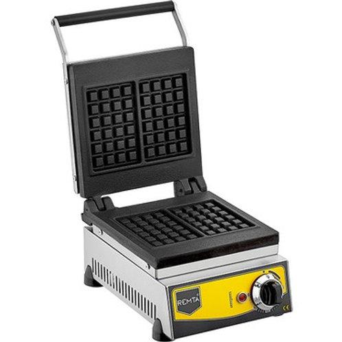 Waffle Makinesi Kare Model