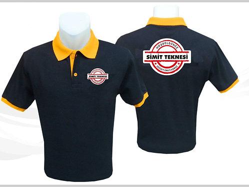Simit Teknesi T Shirt
