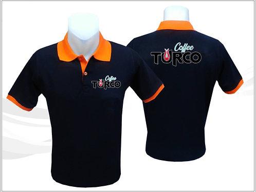 Coffee Turco T Shirt