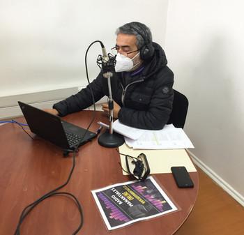 Radio Manantiales de Elqui