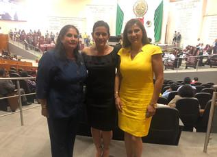 """Aprueban """"Ley de Salud bucodental"""" en el Congreso del estado de Veracruz (CEPIDI)"""