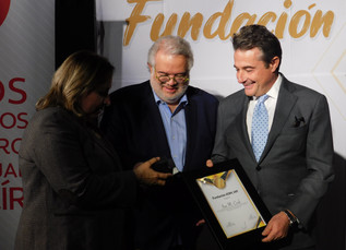 Reconoce FADM a Campeones de la Salud Bucal.