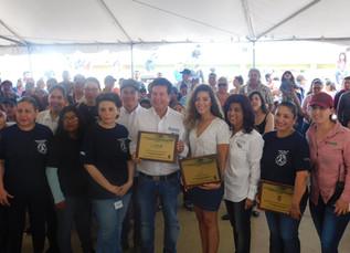 Feria Dental en San Quintín, Baja California