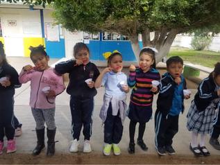 Dientes limpios sonrisas sanas en Mexicali (PSBP)