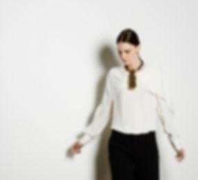 Yael Keila Sagi and Kobi Halperin collaboration