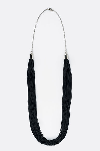 urban necklace, Yael Keila Sagi and Sketch collaboration