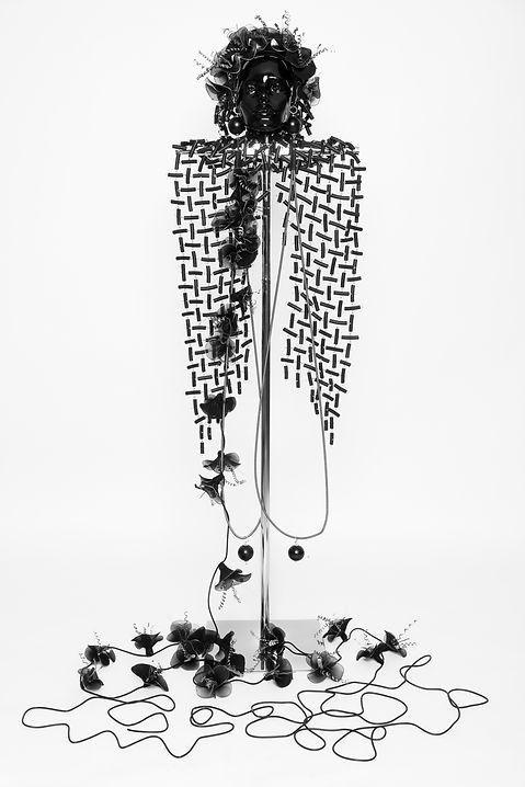 Galbi Exhibition - Yael Keila Sagi art