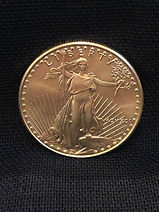 Gold Coin Rivich Auction Chicago