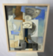 Rivich Auction Featured Artist Brian Overley