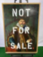 Brandon Johnson Not For Sale Rivich Auction