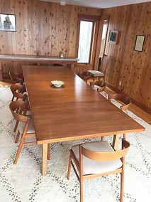 Danish Modern Rivich Auction Chicago