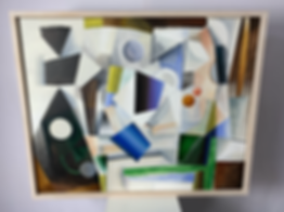 Brian Overley Artwork Rivich Auction