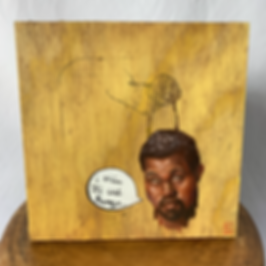 Rivich Auction Featured Artist Brandon Johnson Chicago
