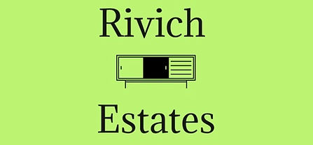 Indiana Rivich Estates Chicago