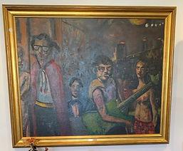 John Cougar Mellencamp Rivich Auction Chicago
