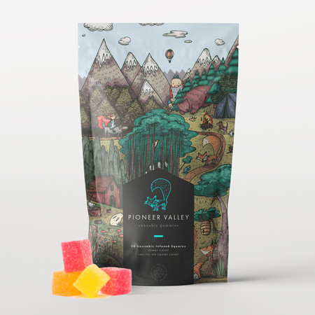 Pioneer Valley Gummies