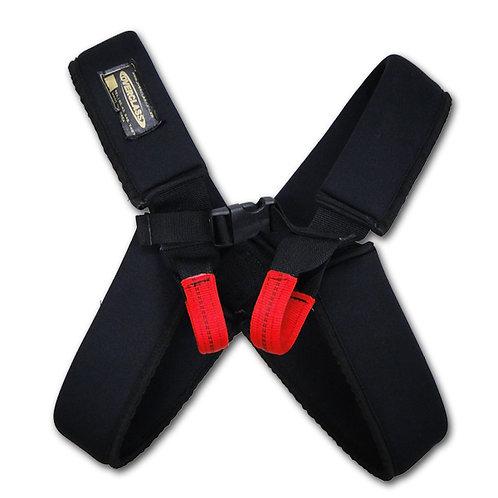 Upper body harness