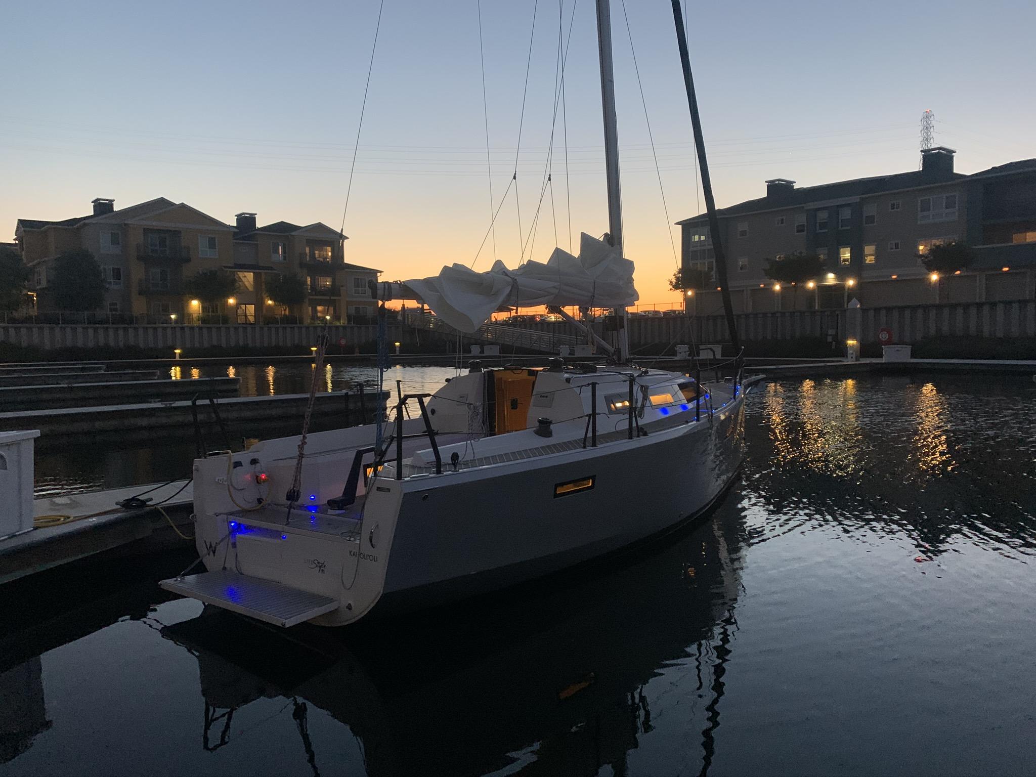 Blu Harbor Marina