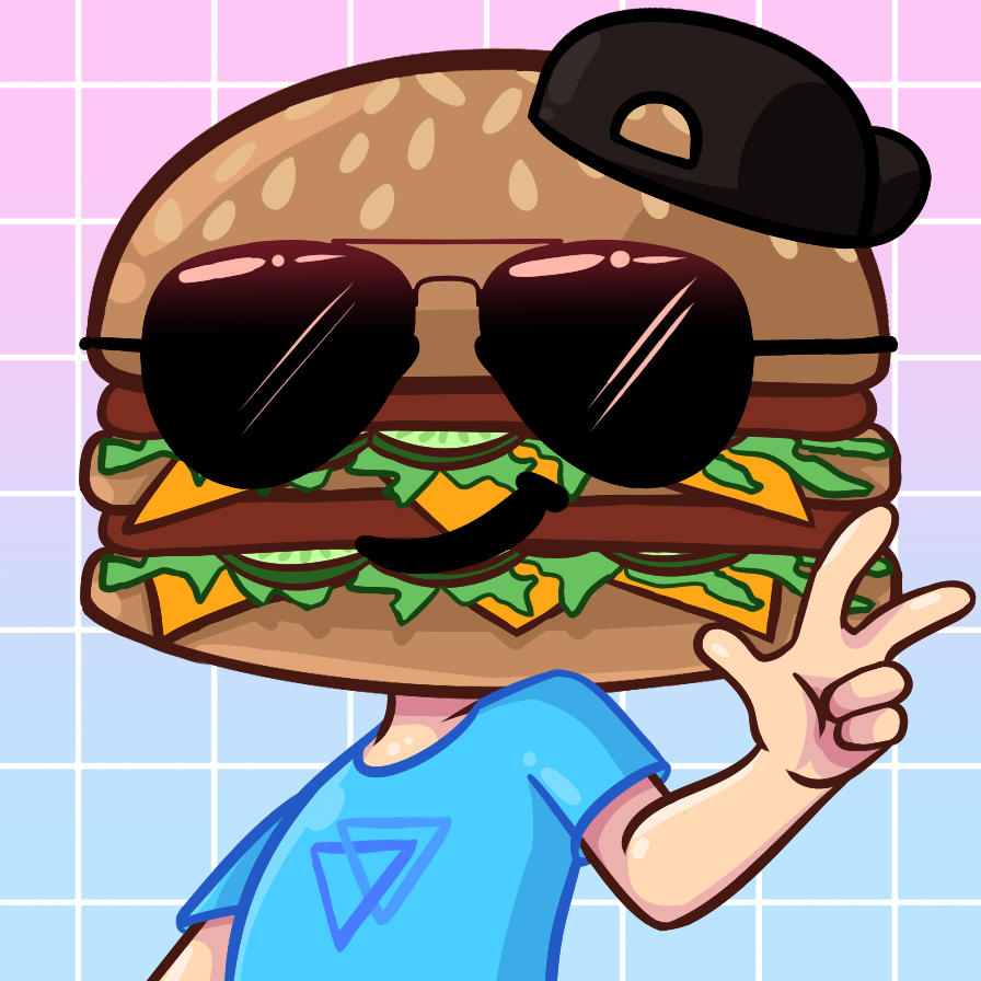 CoolestBigMac revamped icon
