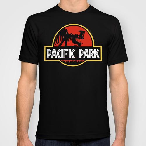 Pacific Park Shirt