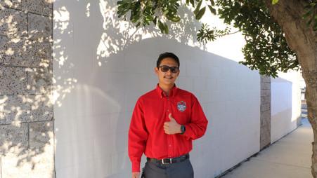 Martin | Service Technician