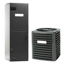 Heatpump _ Heat and Cool _ Red Apple Air