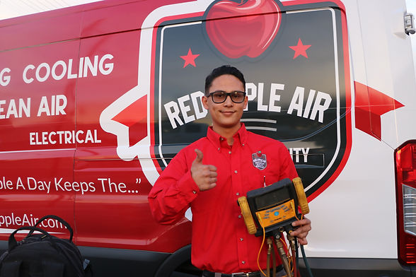 Air Conditioning Repair and Service Torr
