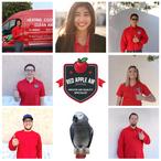 Red Apple Air | Team