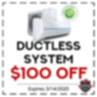 Ductlss System