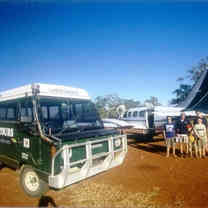 Remote Australia Tour
