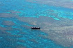 Debut Shipwreck