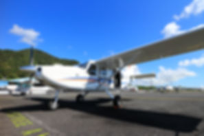 Airvan Air Tours Australia