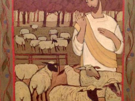 Sunday Lenten Conversations: Four
