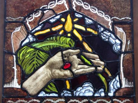 Sunday Lenten Conversations:  Six