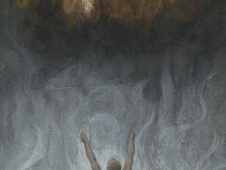 Sunday Lenten Conversations:  Three