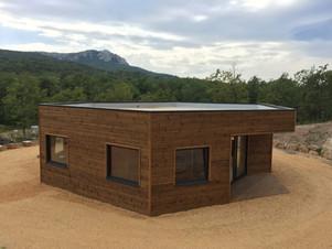 Maison de l'Apidologie | Mazaugues