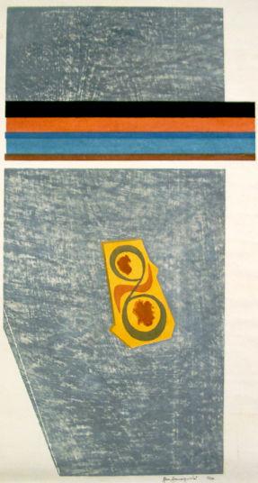 ギャラリー青城は、1975年から宮城県仙台市にて現代版画を営む画廊です。山口現氏も紹介しております。