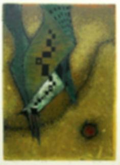 ギャラリー青城は、1975年から宮城県仙台市にて現代版画を営む画廊です。若山八十氏氏も紹介しております。