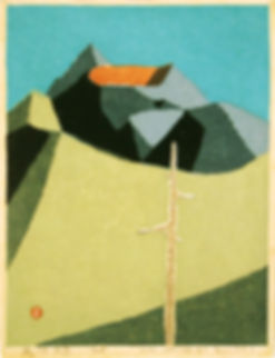 ギャラリー青城は、1975年から宮城県仙台市にて現代版画を営む画廊です。畦田梅太郎氏も紹介しております。