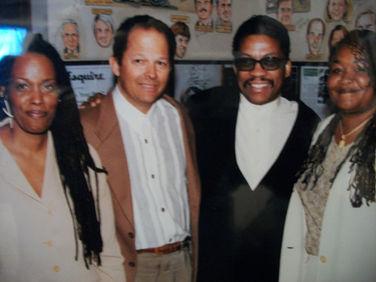 Dianne Reeves, Herbie Hancock