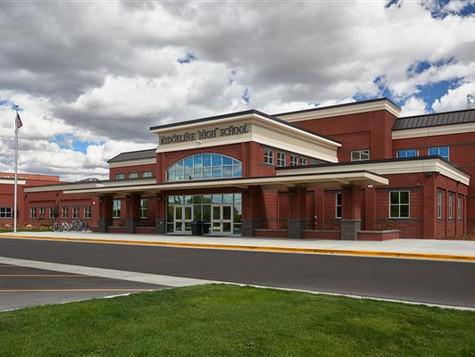 Ridgeline High School