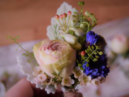 Distinctive Wedding at Henry Moore Foundation, Much Haddam