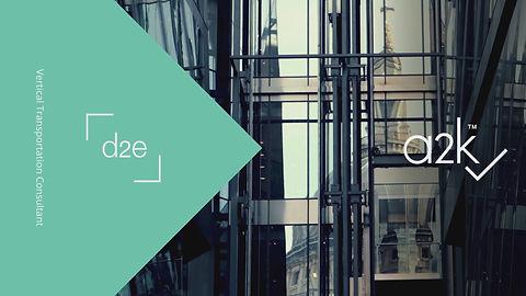 D2E - A2K Explainer Corporate Video Production