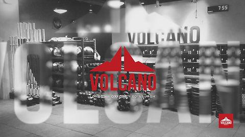 Volcano Crossfit online video production
