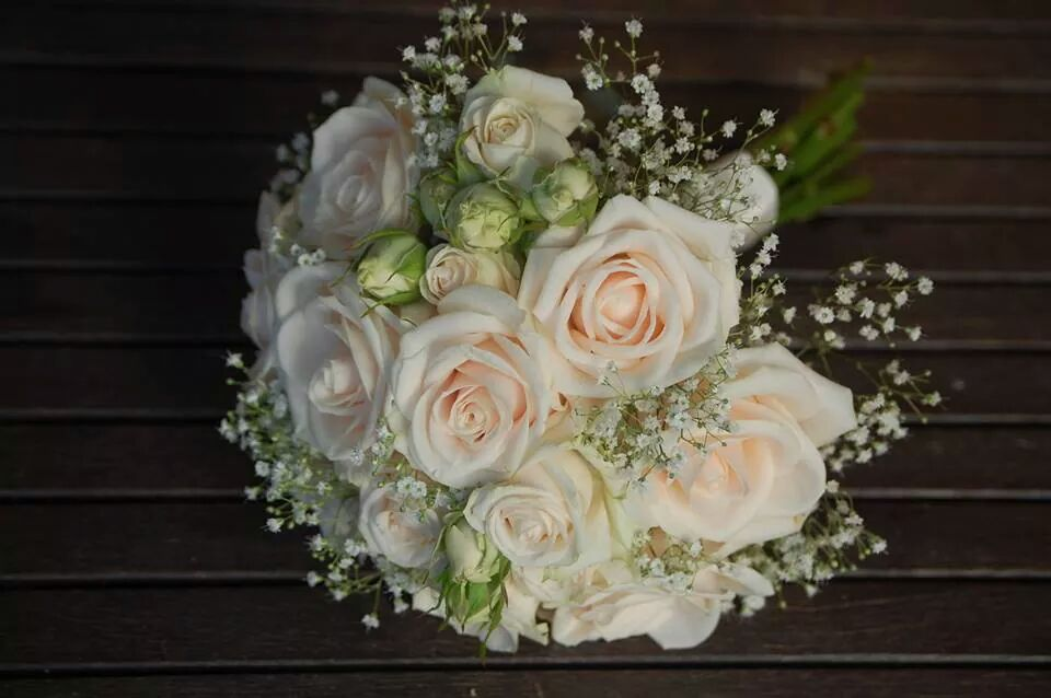 Origins Florist - Wedding Flowers