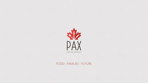 Video production for PAX Restaurants Canada